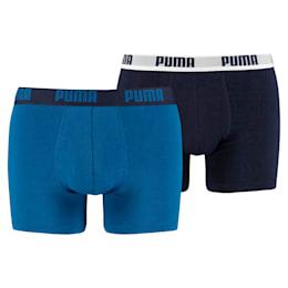 Basic Short Boxer  2 Pack