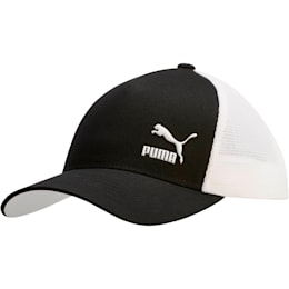 ULTIMATE SNAPBACK HAT, Blk/Wht, small