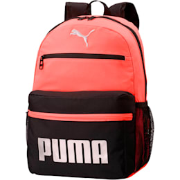 Meridian Kids' Backpack, Bright Pink, small