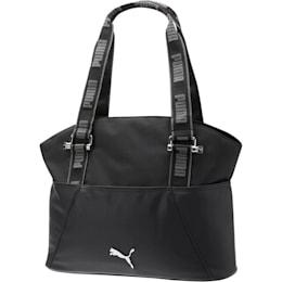Marnie Tote Bag, Black Grey, small