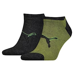 Big Cat Trainer Socks 2 Pack