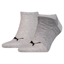 Men's Trainer Socks 2 Pack