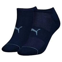 Radiant Damen Sneaker Socken 2er Pack