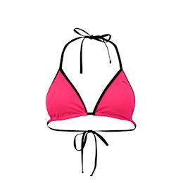 Haut de bikini triangle PUMA Swim pour femme