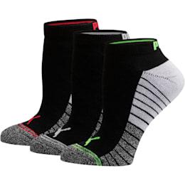 Calcetines cortos para mujer [paquete de 3]