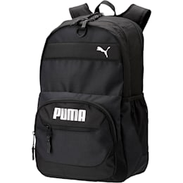 PUMA Everready Backpack, BLACK, small