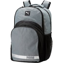 Formation 2.0 Ball Backpack, Grey/Black, small