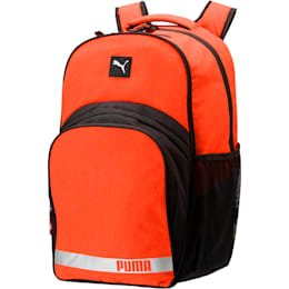 Formation 2.0 Ball Backpack, Orange, small