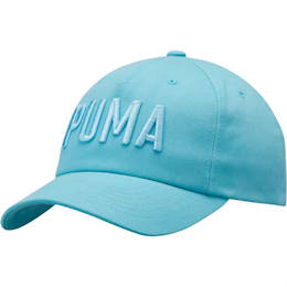 PUMA Classic Dad Cap, Medium Blue, small