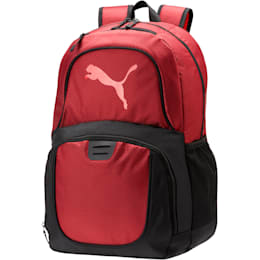 EVERCAT Contender 3.0 Backpack, Dark Red, small