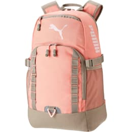 EVERCAT Fraction Backpack, Peach Beige, small