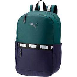Streak Backpack, Dark Green, small