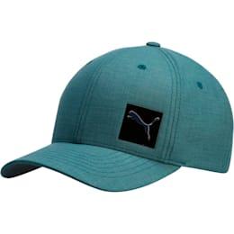 Decimal FLEXFIT Cap, Dark Green, small