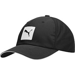 Mesh Runner 2.0 Adjustable Cap, Black, small