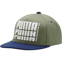 The Impact Adjustable Cap