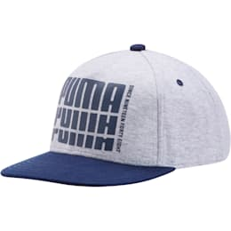 The Impact Adjustable Cap, HEATHER, small