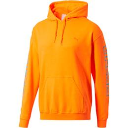 PUMA x DCMX Dream Hoodie, Safety Orange, small