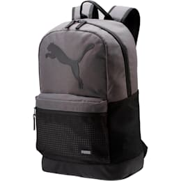 PUMA Generator 2.0 Backpack, Dark Grey, small