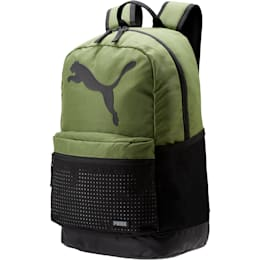 PUMA Generator 2.0 Backpack, Green, small