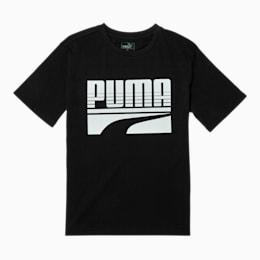 Camiseta estampada Rebel Pack JR para niño