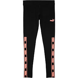 Amplified Pack Girls' Fashion Leggings JR