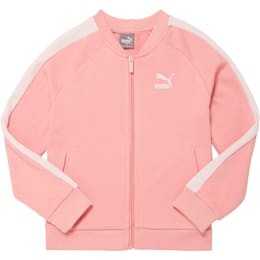 Little Kids' T7 Track Jacket