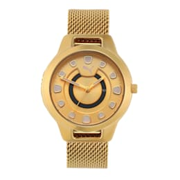 Reset Stainless Steel V1 Women's Watch