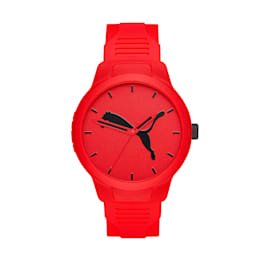 Reset v2 Watch, Red/Red, small