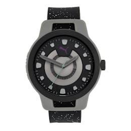 Reset Silicone Men's Watch
