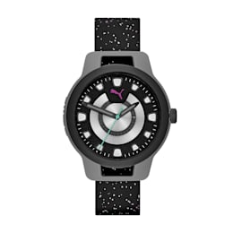 Reset v1 Limited Edition Watch, Grey/Black, small