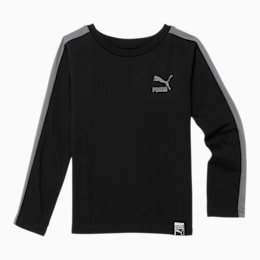 Luxe Pack Toddler T7 Long Sleeve Tee