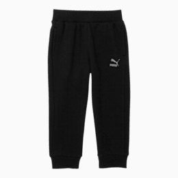 Luxe Pack Toddler Joggers, PUMA BLACK, small