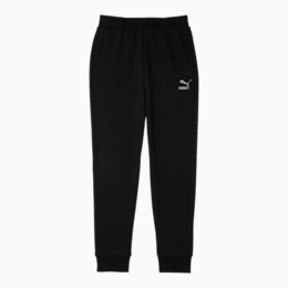 Luxe Pack Boys' Joggers JR, PUMA BLACK, small