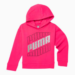 Modern Sports Little Kids' Hoodie, NRGY ROSE, small