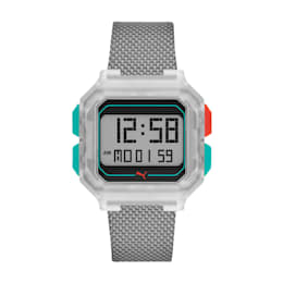 REMIX Nylon Unisex Digital Watch