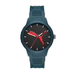 メンズ リセット V2 RD BLUE ST 時計