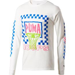 Camiseta PUMA x CHINATOWN MARKET Summertime de mangas largas
