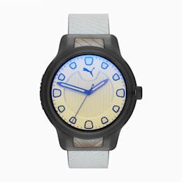 Reset v1 Gray Reflective Watch