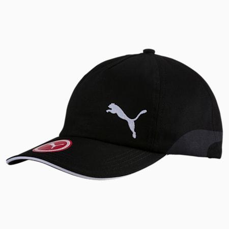 Baseball-Style Hat, Puma Black, small