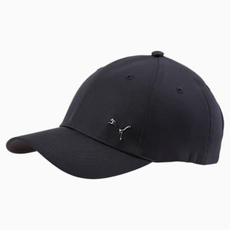 Metal Cat Cap, Puma Black, small-SEA