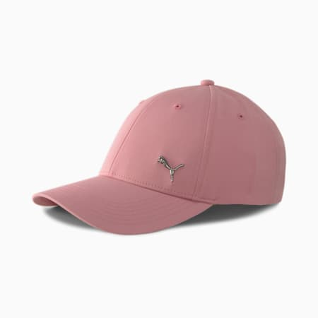 Mütze 021269 Rosewater 33 Rosa Puma Unisex Metal Cat Cap
