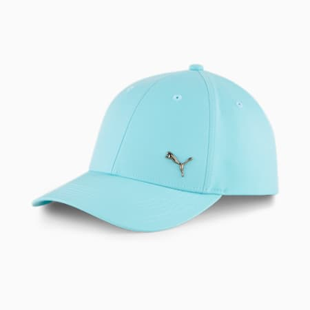 Metal Cat Cap, Angel Blue, small-SEA