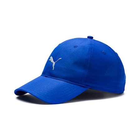 Golf Men's Pounce Adjustable Cap, Surf The Web, small-SEA