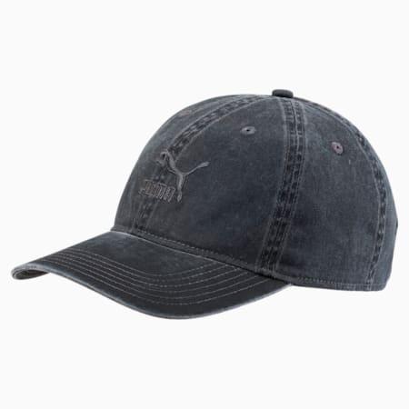 ARCHIVE BB cap, Puma Black, small