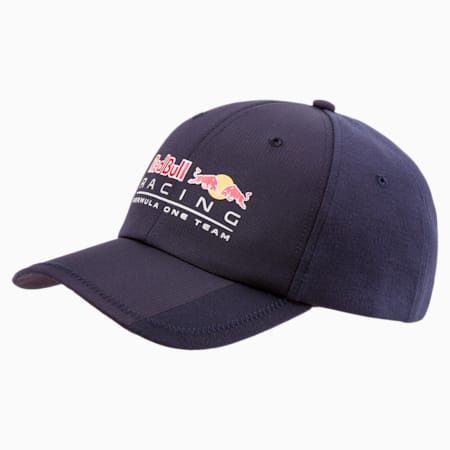 Red Bull Racing Lifestyle Baseball Cap, NIGHT SKY, small