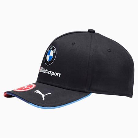 BMW Replica Team Cap, Anthracite, small-IND