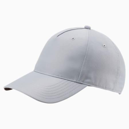 Cresting Men's Golf Adjustable Cap, Quarry, small-SEA