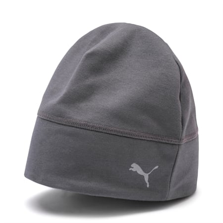 Reflective Running Beanie, CASTLEROCK, small-IND