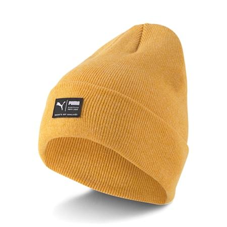 アーカイブ ヘザー ビーニー ユニセックス, Mineral Yellow, small-JPN