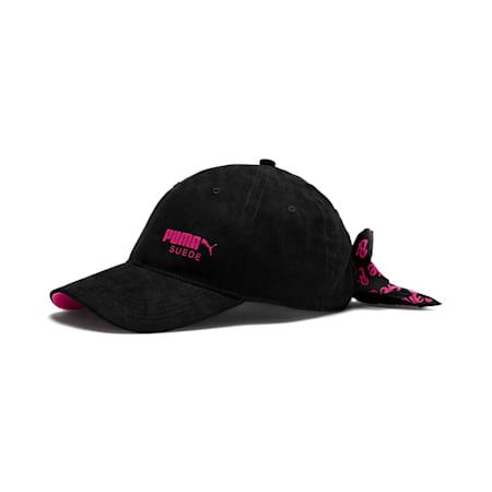 PUMA x BARBIE Cap, Puma Black, small